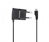 Sony Micro USB Siyah Ev Şarj Aleti