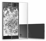 Sony Xperia L1 Şeffaf Kristal Kılıf