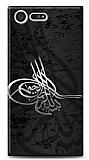 Sony Xperia X Compact Osmanlı Tuğrası Kılıf