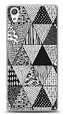 Sony Xperia X Triangle Kılıf