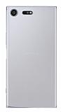 Sony Xperia XZ Premium Ultra İnce Şeffaf Silikon Kılıf
