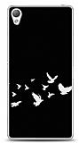 Sony Xperia Z3 Freedom Black Kılıf