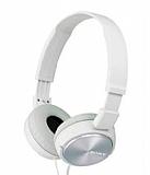 Sony ZX310 Orjinal Bluetooth Beyaz Kulakl�k