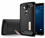Spigen Capsule Ultra Rugged LG G4 Kılıf