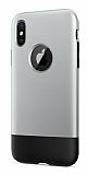 Spigen Classic One iPhone X / XS Kılıf (iPhone 10.Yıla Özel Tasarım Kılıfı)