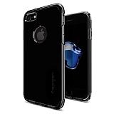 Spigen Hybrid Armor iPhone 7 Jet Black Kılıf
