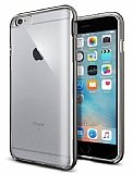 Spigen Neo Hybrid Ex Slim Bumper iPhone 6 Plus / 6 Plus Gunmetal Kılıf