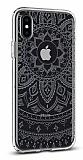 Spigen Liquid Crystal Shine iPhone X Şeffaf Kılıf