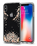 Spigen Liquid Shine iPhone X Blossom Kılıf