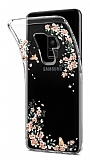 Spigen Liquid Crystal Galaxy S9 Plus Blossom Nature Kılıf