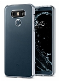 Spigen Liquid Crystal LG G6 Şeffaf Kılıf