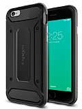 Spigen Neo Hybrid Carbon iPhone 6 Plus / 6S Plus Gunmetal Kılıf
