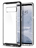 Spigen Neo Hybrid Crystal Samsung Galaxy Note 8 Siyah Kılıf