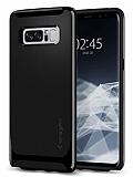 Spigen Neo Hybrid Samsung Galaxy Note 8 Shiny Black Kılıf