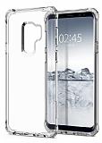 Spigen Rugged Crystal Samsung Galaxy S9 Plus Ultra Koruma Kılıf