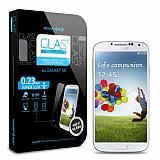 Spigen Samsung i9500 Galaxy S4 Glas.t Premium Cam Ekran Koruyucu
