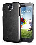 Spigen Ultra Capsule Samsung i9500 Galaxy S4 Siyah K�l�f
