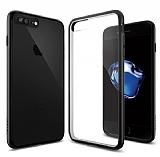 Spigen Ultra Hybrid iPhone 7 Plus Siyah Kılıf