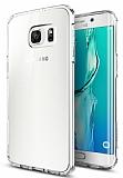 Spigen Ultra Hybrid Samsung Galaxy S6 Edge Plus Şeffaf Kılıf