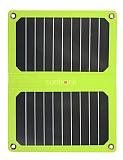 Sunbank SunTouch 10.6W Güneş Enerjili Anlık Yeşil Şarj Cihazı