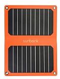 Sunbank SunTouch 10.6W Güneş Enerjili Anlık Turuncu Şarj Cihazı