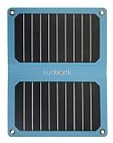 Sunbank SunTouch 10.6W Güneş Enerjili Anlık Mavi Şarj Cihazı