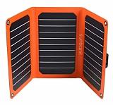 Sunbank SunTouch 15.9W Güneş Enerjili Anlık Turuncu Şarj Cihazı
