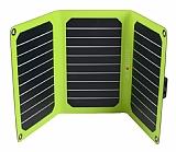 Sunbank SunTouch 15.9W Güneş Enerjili Anlık Yeşil Şarj Cihazı