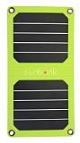 Sunbank SunTouch 5.3W Güneş Enerjili Anlık Yeşil Şarj Cihazı