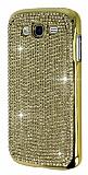 Ta�l� Samsung i9082 Galaxy Grand / i9060 Grand Neo Gold Rubber K�l�f
