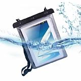Universal Tablet Su Geçirmez Kılıf 8 inc