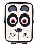Tabzoo Universal 10 in� Tablet Sleeve Panda K�l�f