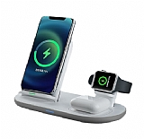 TGVIS AirPods, Apple Watch, Lightning, Android Masaüstü Dock