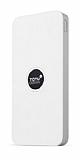 Totu Design 4000 mAh Powerbank Beyaz Yedek Batarya