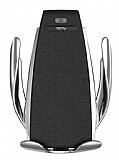 Totu Design King Series Araç Havalandırma Tutucu ve Kablosuz Şarj Cihazı