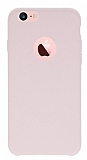 Totu Design Magnet Force iPhone 7 Pembe Silikon Kılıf