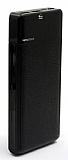 Totu Design Qualcomm 3.0 10000 mAh Powerbank Siyah Yedek Batarya