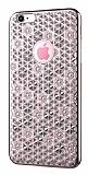 Totu Design Reform iPhone 6 / 6S Rose Gold Silikon K�l�f