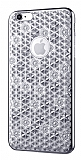 Totu Design Reform iPhone 6 Plus / 6S Plus Silver Silikon Kılıf