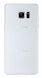Usams Primary Samsung Galaxy Note 7 Ultra İnce Şeffaf Silikon Kılıf