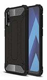 Tough Power Samsung Galaxy A70 Ultra Koruma Siyah Kılıf