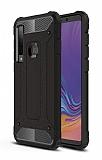 Tough Power Samsung Galaxy A9 2018 Ultra Koruma Siyah Kılıf