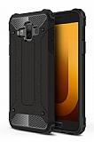 Tough Power Samsung Galaxy J7 Duo Ultra Koruma Siyah Kılıf