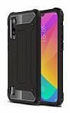 Tough Power Xiaomi Mi 9 Lite Ultra Koruma Siyah Kılıf