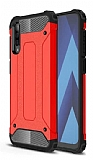 Tough Power Xiaomi Mi 9 SE Ultra Koruma Kırmızı Kılıf