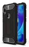 Tough Power Xiaomi Mi Play Ultra Koruma Siyah Kılıf