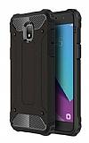 Tough Power Xiaomi Redmi 8A Ultra Koruma Siyah Kılıf