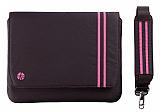 Trexta Mickey iPad / iPad 2 / iPad 3 / iPad 4 Kahverengi-Pembe K�l�f