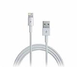 TTEC Lightning USB Beyaz Data Kablosu 1m