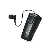 TTEC Makaron Buzz Siyah Bluetooth Kulakl�k